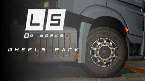 LS Wheels Pack