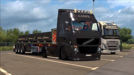 Volvo FH the Xtreme