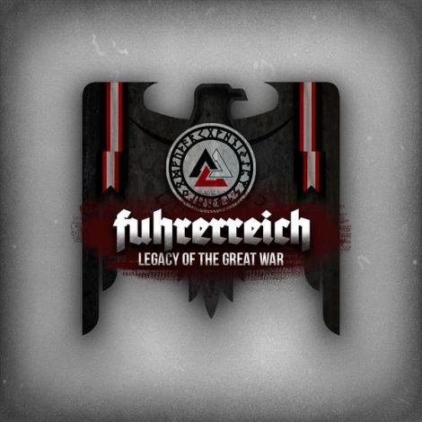 Führerreich: Legacy of the Great War