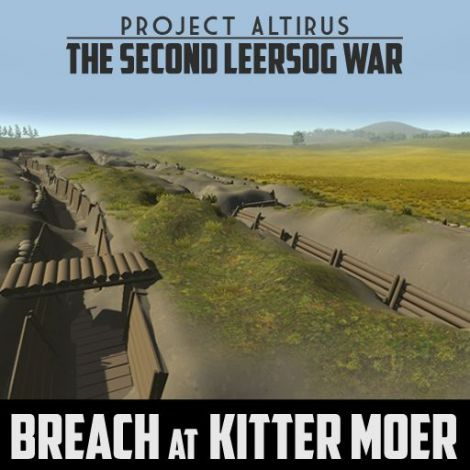 Project Altirus - Breach at Kitter Moer