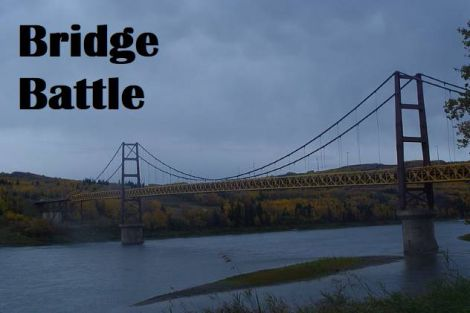 Bridge Battle