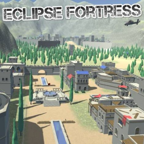 Eclipse Fortress