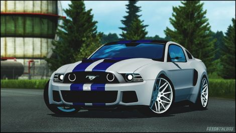 Ford Mustang (Need For Speed)