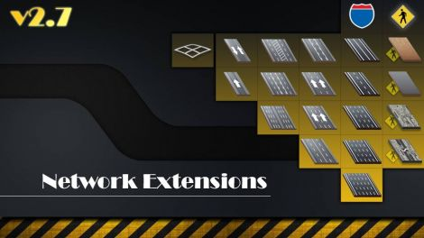 Network Extensions Project