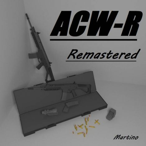 ACW-R [Remastered]