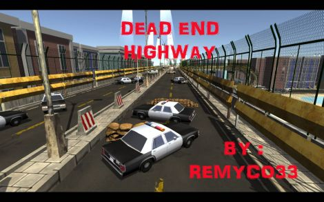 Dead end Highway