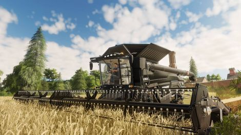 Системные требования Farming Simulator 2019 / FS 19