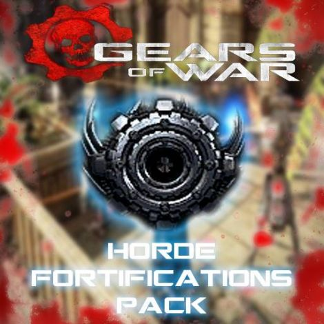 Gears of War - Horde Fortification Pack