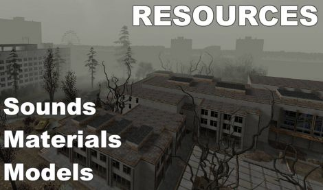 Pripyat (Resources)