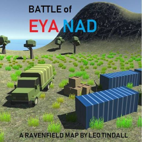 Battle of Eya Nad
