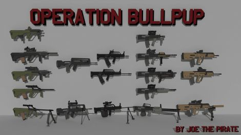 Operation Bullpup