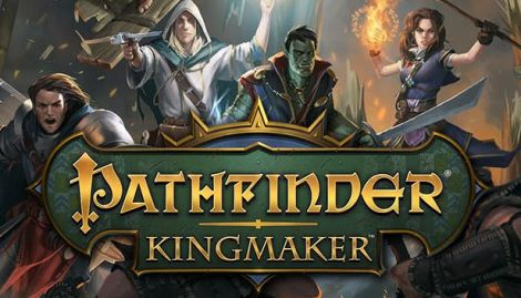 Трейнер +16 для игры Pathfinder: Kingmaker