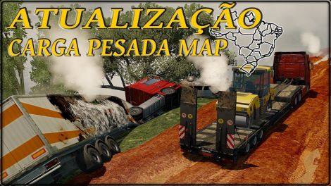 Map Heavy Load