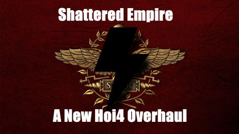 Shattered Empire - The Collapse of Rome