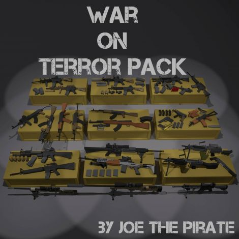 War on Terror Pack