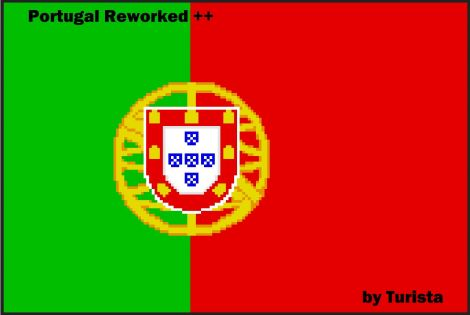 Portugal Reworked ++