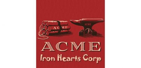 Acme Iron Hearts Corp - Overhaul