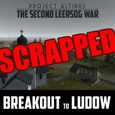 SCRAPPED (PA - 2LW) Breakout to Ludow
