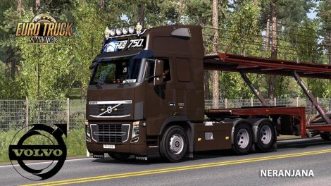 Volvo FH16 2009