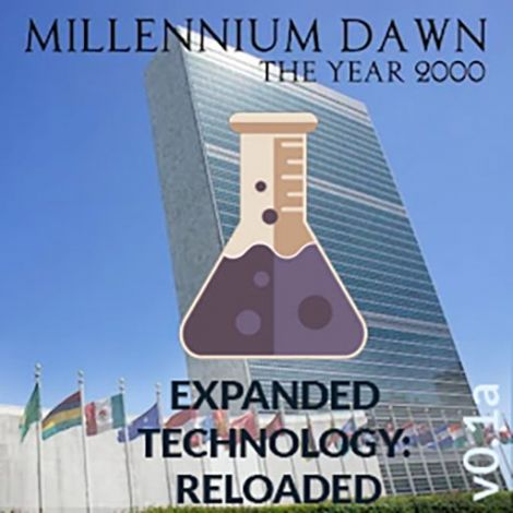 Millennium Dawn: Expanded Technology Reloaded