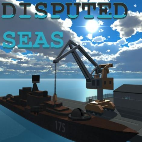 Disputed Seas