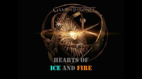 Hearts of Ice and Fire - a Game of Thrones mod