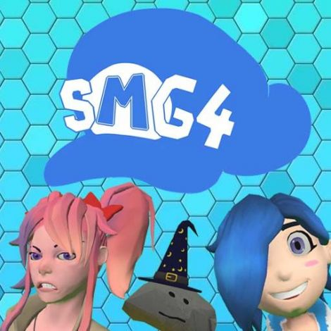 SMG4 Original Character Pack