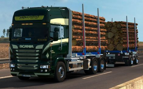 Timber addon for RJL R & 4 Series