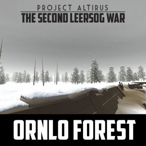 (PA - 2LW) Ornlo Forest (Includes Configurable Version)