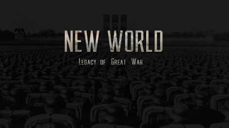 New World: Legacy of Great War