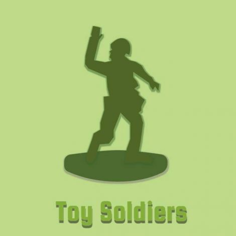 Actually Toy Soldiers