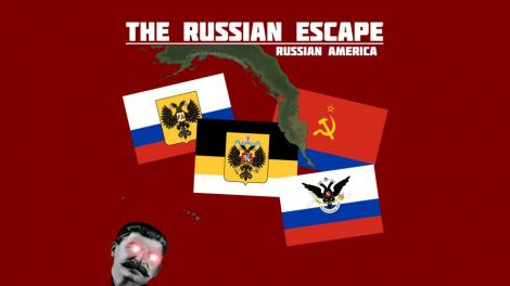 The Russian Escape