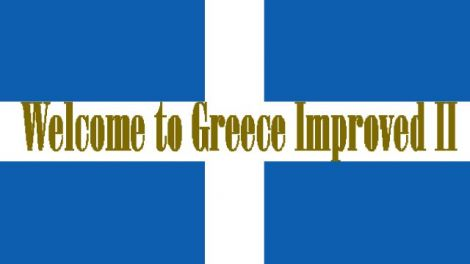 Greece Improved II