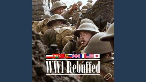 The Great War Rebuffed