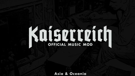 Kaiserreich Music Module for Asia and Oceania