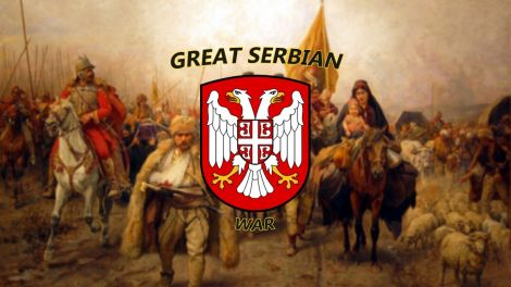 Great Serbian War
