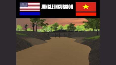Jungle Incursion