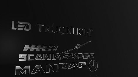 LED Trucklight