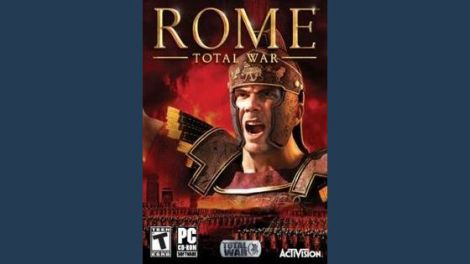 Rome Total War Music