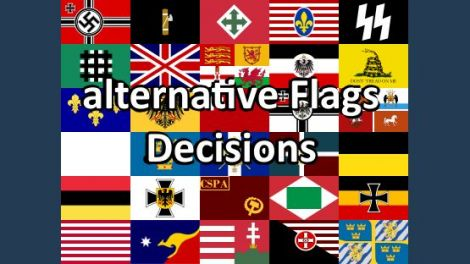 Alternative Flags Decisions