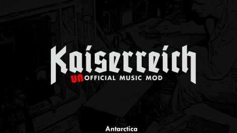 Kaiserreich Music Module for Antarctica