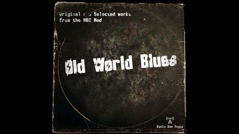 Old World Blues - Music