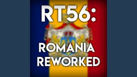 The Road to 56: Romania Reworked