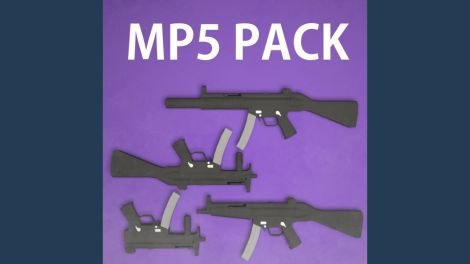 MP5 Pack