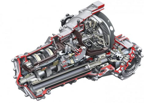18 Speed Transmissions for all SCS Trucks