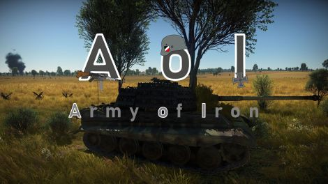 Army of Iron