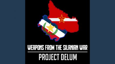 [Project Delum] Weapons from the Silanian War