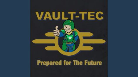 Old World Blues - Vault-Tec Calling