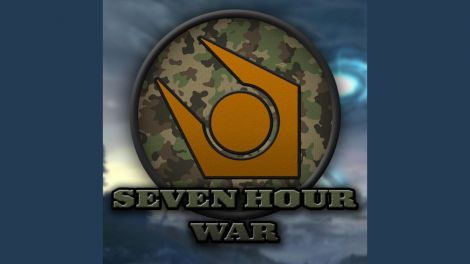 The Combine | Seven Hour War