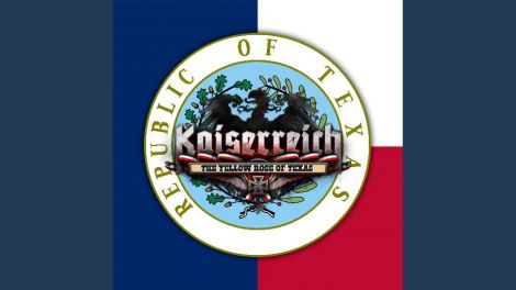 Kaiserreich - Rose of Texas